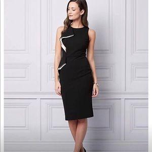 le chateau Dresses - XS Le Chateau Black Dresses
